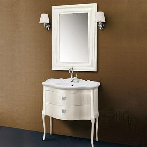 Мебель для ванной комнаты Gaia Suzie