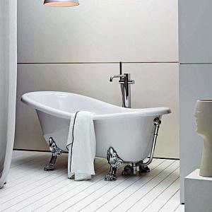 Ванны Azzurra Vasche