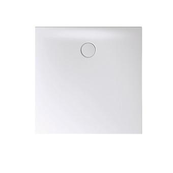BETTEFLOOR SIDE Душевой поддон квадратный 120х120, D 9см, цвет белый