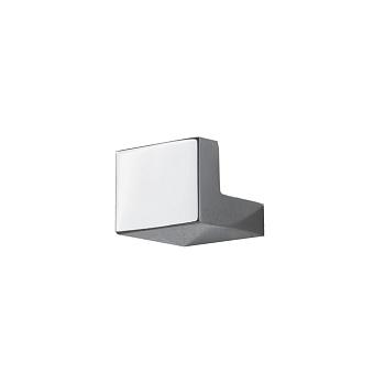 3SC SK 3.0 Крючок одинарный, цвет: хром