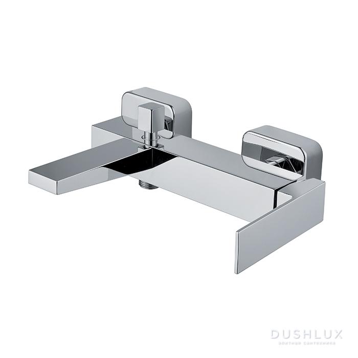 Webert Pegaso Смеситель для ванны, без душевого гарнитура, цвет: хром