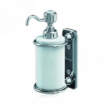 Burlington Classic Дозатор для жидкого мыла, одинарный