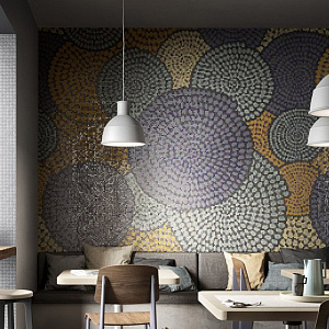 Покрытия Mosaico+