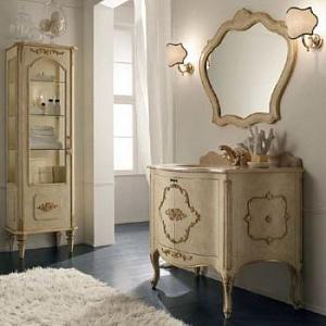 Мебель для ванной комнаты Mobili Di Castello Velazquez