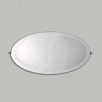 Devon&Devon Beauty 1 Зеркало поворотное (990/900хh60см), цвет держателей: никель блестящий