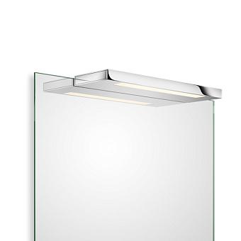 Decor Walther Slim 1-34 N LED Светильник на зеркало 34x10x2см, светодиодный, 1x LED 16.4W, цвет: хром