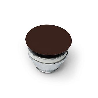 Artceram Донный клапан для раковин универсальный, покрытие керамика, цвет: cocoa