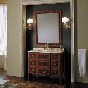 Мебель для ванной комнаты Mobili Di Castello Cefalonia