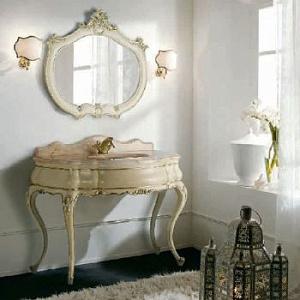 Мебель для ванной комнаты Mobili Di Castello Sirio