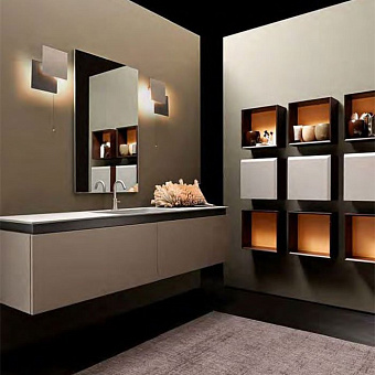 Karol KS comp. №4, комплект подвесной мебели 180 см. цвет: Grey