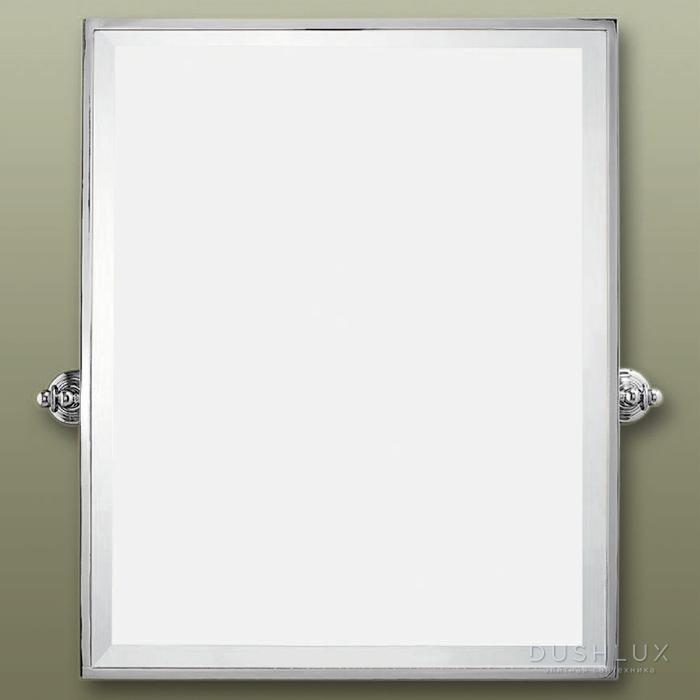 Devon&Devon Chelsea Зеркало поворотное, цвет: хром