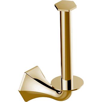 CISAL Cherie Держатель для запасного рулона, подвесной, цвет золото