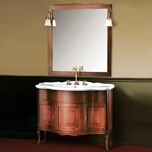 Мебель для ванной комнаты Gaia Rodi