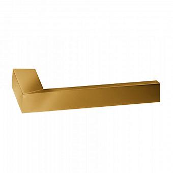Полотенцедержатель Bongio Stelth, подвесной монтаж, цвет: золото 24к.