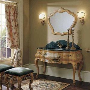 Мебель для ванной комнаты Mobili Di Castello Amalfi