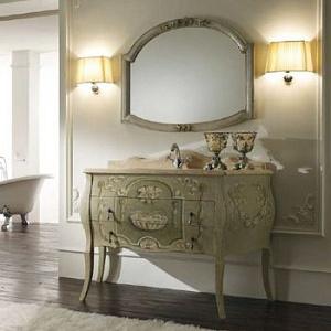 Мебель для ванной комнаты Mobili Di Castello Tiberio