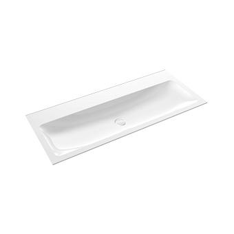 Emco Vanity units Раковина 120х52.2 см, 1 отв., для тумб 9583 274 21 и 9583 275 21, цвет: белый