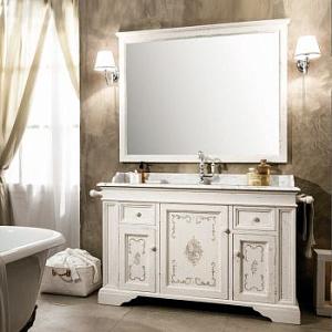 Мебель для ванной комнаты Gaia Ariete