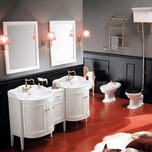 Мебель для ванной комнаты Gaia Taylor