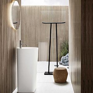 Мебель для ванной комнаты Noorth Milldue Edition Azuma