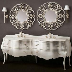 Мебель для ванной комнаты Gaia Era