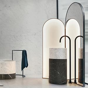 Мебель для ванной комнаты Noorth Milldue Edition Roma