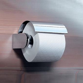 Keuco Edition 300 Держатель туалетной бумаги с крышкой