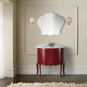 Мебель для ванной комнаты Mobili Di Castello Cassiopea