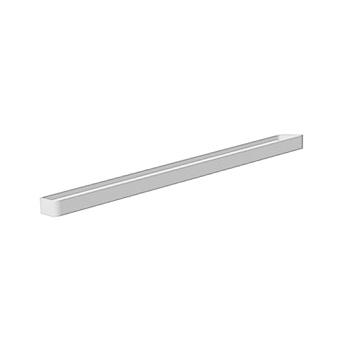 Bertocci Fly Релинг/полотенцедержатель металлический 42 см, цвет: белый матовый