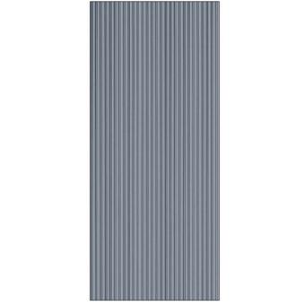 Ornamenta Operae Керамическая плитка 120х278см, настенная, декор: Column Blue