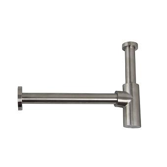 Carlo Frattini Spillo Steel Сифон для раковины, цвет INOX