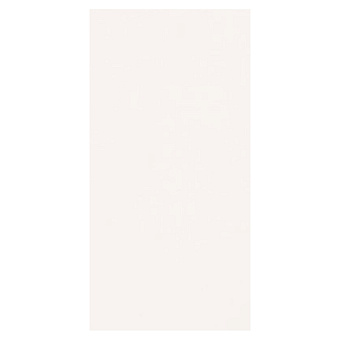 Casalgrande Padana Unicolore Керамогранитная плитка, 30x60x1см., универсальная, цвет: bianco assoluto levigato
