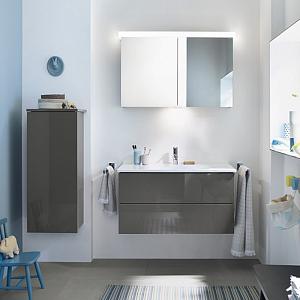 Мебель для ванной комнаты Burgbad Essento
