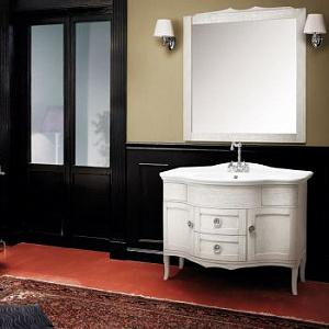 Мебель для ванной комнаты Gaia Aton