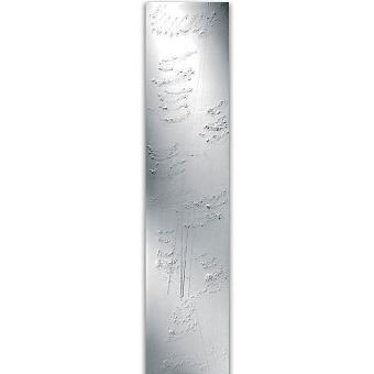 Cinier Origine Дизайн-радиатор 220x50 см. 1100 W