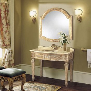 Мебель для ванной комнаты Mobili Di Castello Ercolano