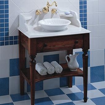 Herbeau Bonne Maman Комплект мебели 68х49хh97,5 см, дуб рустик/белый