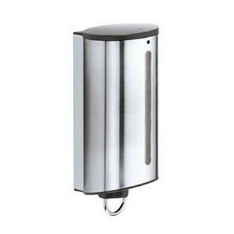 Keuco Plan Дозатор жидкого мыла, подвесной монтаж, Цена: хром