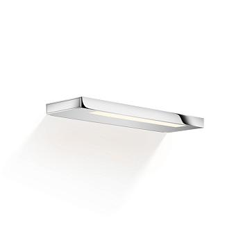 Decor Walther Slim 34 N LED Светильник настенный 34x10x2см, светодиодный, 1x LED 16.4W, цвет: хром