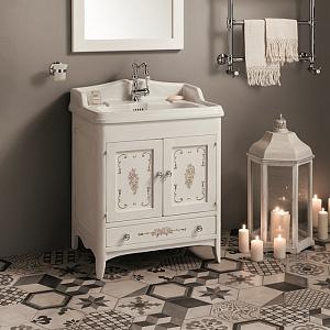 Мебель для ванной комнаты Gaia Cipro