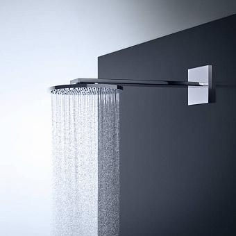 Axor ShowerSolution Верхний душ, Ø 250мм, 1jet, с держателем 450мм, настенный монтаж, цвет: хром