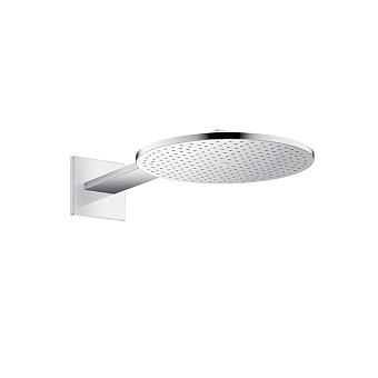 Axor ShowerSolution Верхний душ, Ø 300мм, 1jet, с держателем 450мм, настенный монтаж, цвет: хром