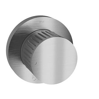 Bongio Time 2020 Встраиваемый смеситель для душа на 1 выход, цвет: нержавеющая сталь