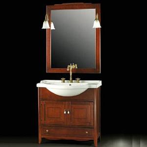 Мебель для ванной комнаты Gaia Ponza