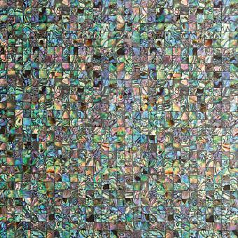Mosaico+ Nacre Мозаика 30x30см., универсальная, цвет: abalone