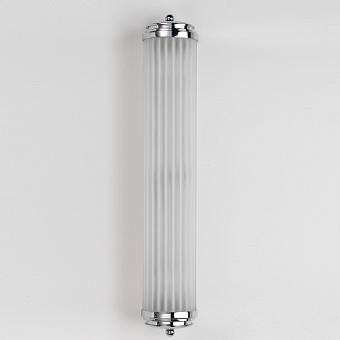 Devon&Devon Chicago 2 Светильник настенный 80x460xh80 мм, IP20, фурнитура: хром