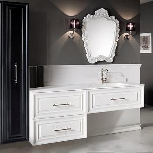 Мебель для ванной комнаты Gaia Platea