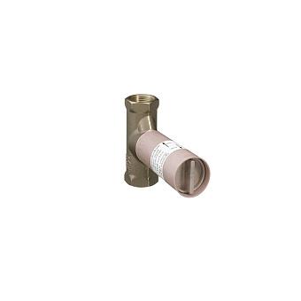 Axor Скрытая часть для запорного вентиля, 52 л/мин