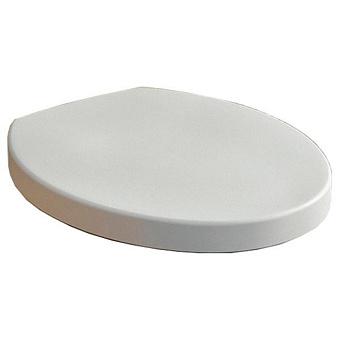 Cielo Le Giare Сиденье для унитаза, микролифт, цвет: глянцевый белый