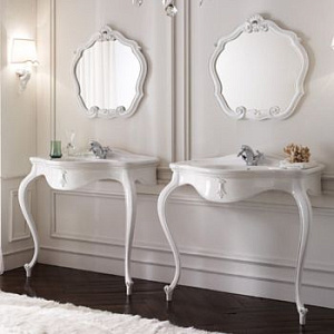 Мебель для ванной комнаты Mobili Di Castello Leopardi
